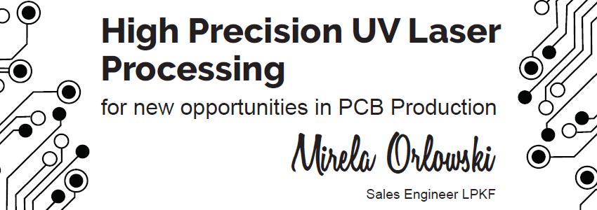 High Precision UV Laser